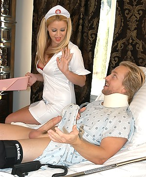 Nurse Porn Pictures